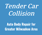 Tender Car Collision