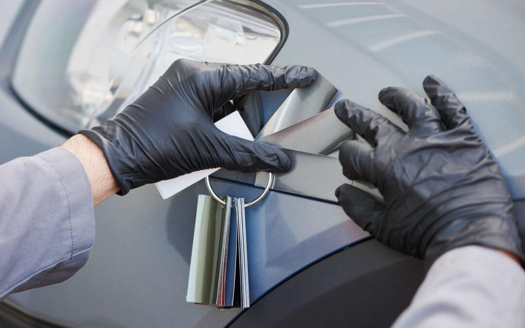 Benefits of Auto Body Repair