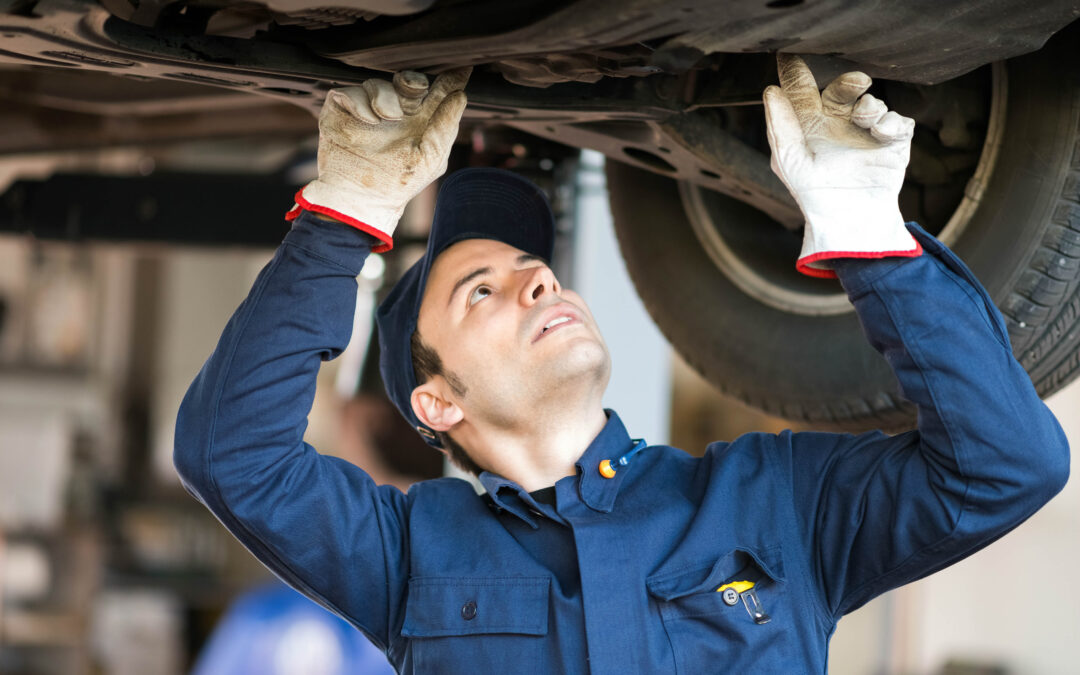 Choosing the Best Auto Body Shop