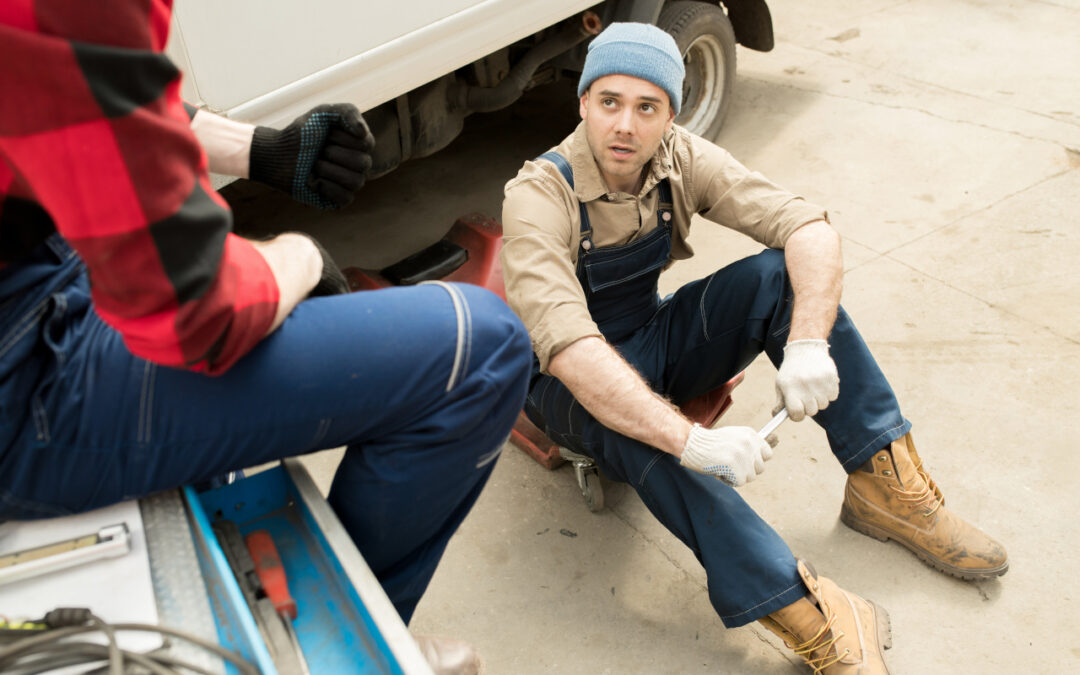 The Reasons to Avoid DIY Auto Body Repair